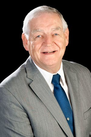 Bruce Okrepkie
