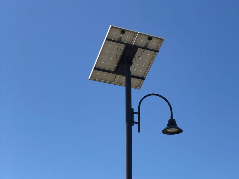 Image 10 Bear River Solar Streetlights Crop
