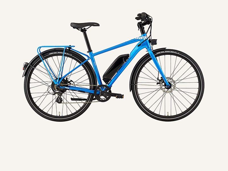 Charge Electric City Bike