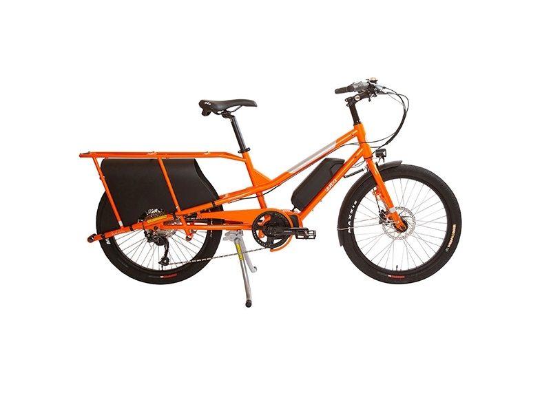 Yuba Kombi E5 Cargo Bike