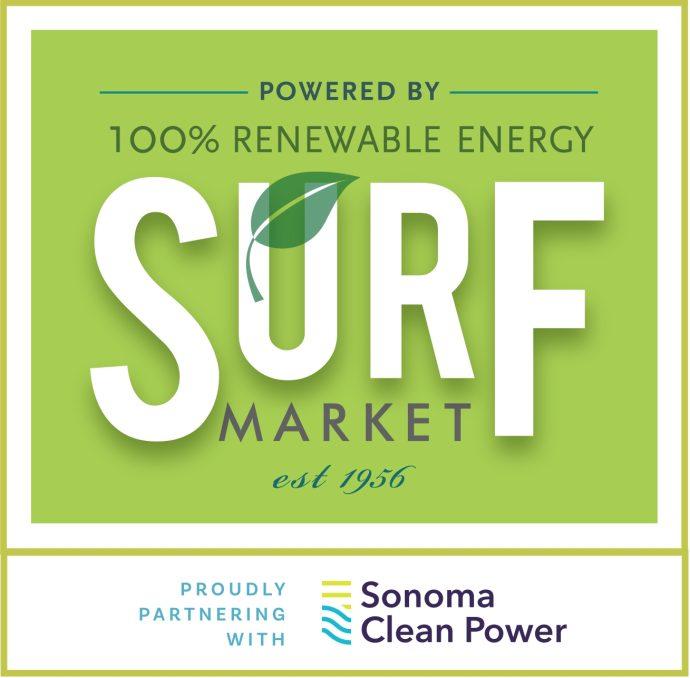 Co branding SCP GREEN SURF LOGO