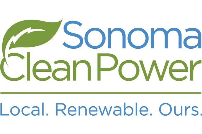 Sonoma Clean Power History 36