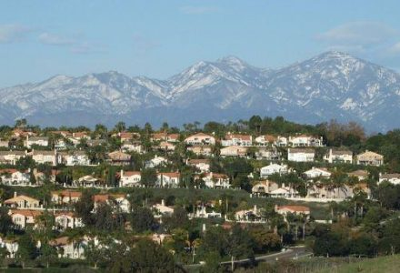 California Suburbs Mountains XL 500 344 80