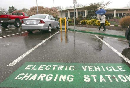 Pd Ev Charger