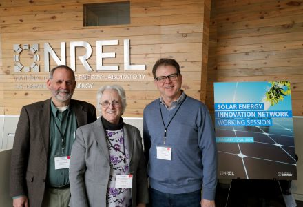 Woody Chris Rick At Nrel Jan  2018
