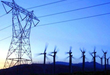 Calirfonia renewable energy power