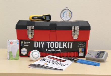 Diy Toolkit