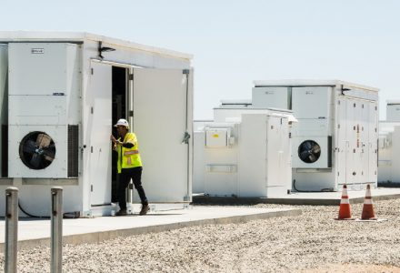 Stock nrel battery storage large lithium