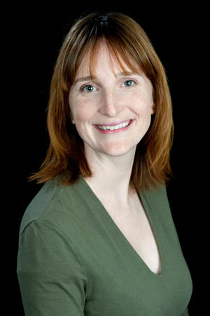 Rachel Kuykendall