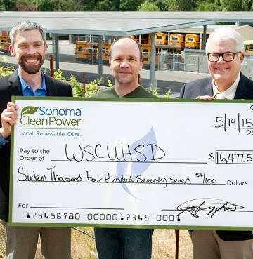 Thumb 2 Scp Presents Check To Wscuhsd 600
